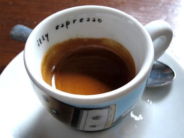 espresso myths