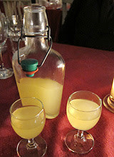 #Homemade Limoncello