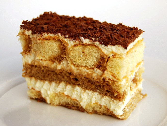 Tiramisu, the Uplifting Dessert