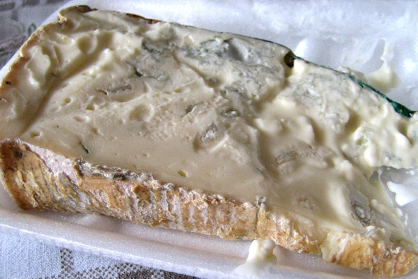 Gorgonzola – The Italian Blue