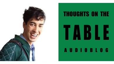 [Thoughts on the Table – 50] Balance in Food – 50th Episode Special with Jason