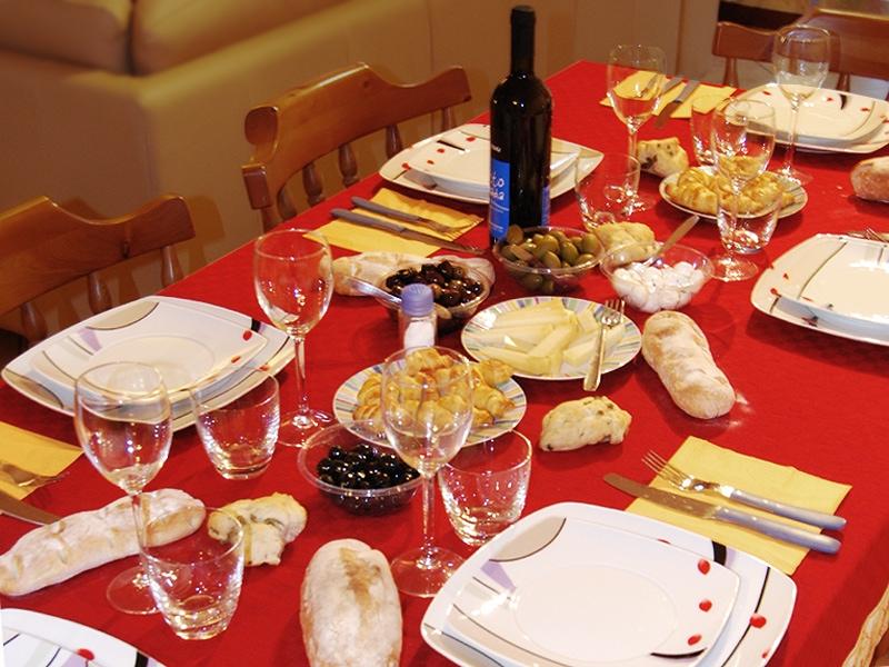 The Italian Courses