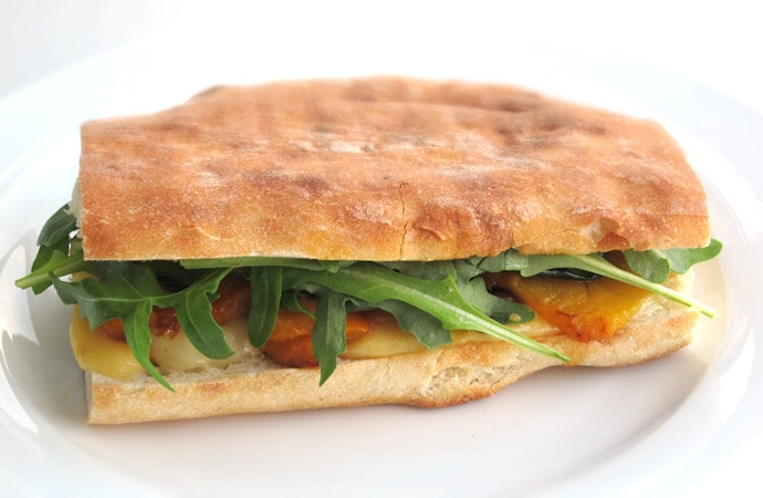 panino, the italian sandwich