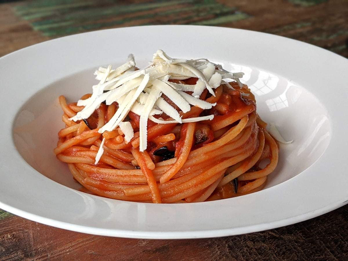 Pasta alla Norma – A Sicilian First Course with Character