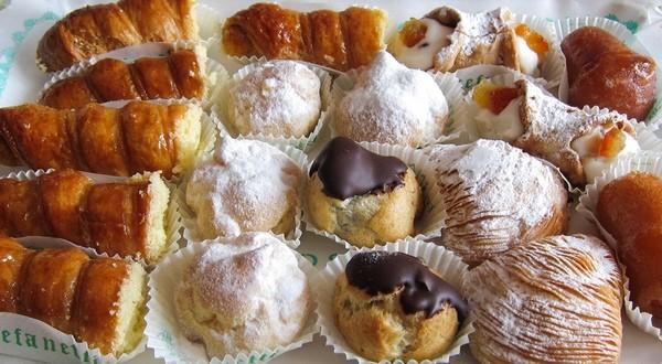 Pasticcini, Italian Fine Pastries