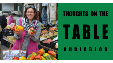 [Thoughts on the Table – 44] A Culinary Tour of Abruzzo with Domenica Marchetti