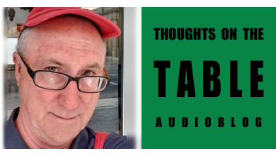 [Thoughts on the Table – 53] The Boom of Italian Food in the US, with Food Writer Mark Preston