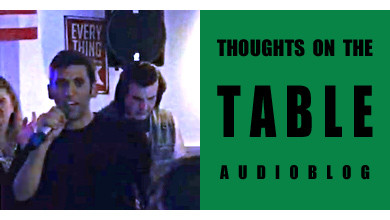 [Thoughts on the Table – 55] Discovering Cinque Terre, Lake Orta, and Como with Nick Zingale