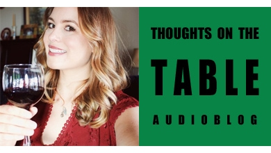 [Thoughts on the Table – 72] Introducing Kelly Leonardini from Italian at Heart