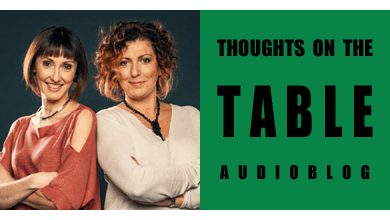 [Thoughts on the Table – 79] Introducing Valeria and Benedetta from Local Aromas