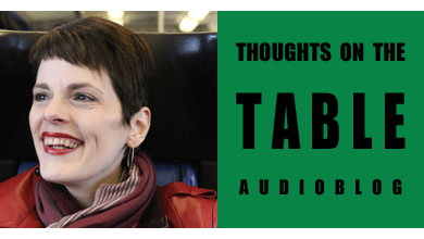 [Thoughts on the Table – 82] Dissecting Ragù alla Bolognese with Tina Prestia