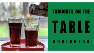 [Thoughts on the Table – 88] Chinotto – The Other Way of Drinking Dark