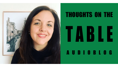 [Thoughts on the Table – 89] Introducing Kristie Prada from Mammaprada