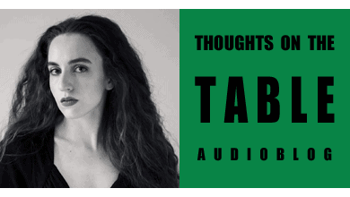 [Thoughts on the Table – 92] The Quest for Authentic & Original Recipes, with Diana Pinto