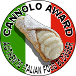 CANNOLO-AWARD